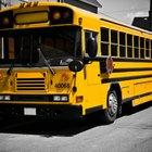 ¿Cuáles son los beneficios de manejar un autobús escolar?
