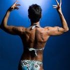 Los mejores ejercicios para el deltoides posterior del fisicoculturista