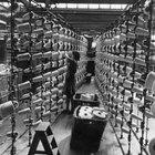 Las condiciones de trabajo infantil durante la revolución industrial