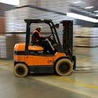 OSHA Checklist for Warehouses