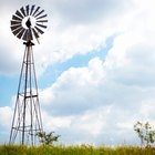 Purposes of Windmills in the 1800s