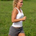 Respuesta del sistema respiratorio al ejercicio