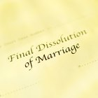 How Can I Get a Copy of My Marriage Dissolution in Illinois?