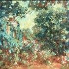 Descripción de estilos artísticos: Realismo e Impresionismo