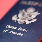 Cómo escribir una carta de solicitud para obtener un pasaporte