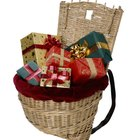How to Name a Gift Basket Business