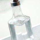 ¿Beber vinagre blanco destilado puede ayudarme a bajar de peso?