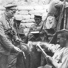 Cómo construir una trinchera de la Primera Guerra Mundial