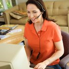 How to Set Up a Work-At-Home Call Center