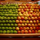 Types of Apples for Cakes