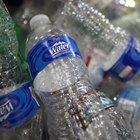 Cómo vender botellas plásticas para reciclar