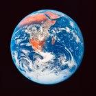 ¿Cuáles son los dos movimientos de la tierra?