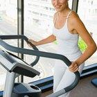 ¿Cómo usar la máquina elíptica para bajar de peso con una hora, cinco días a la semana?