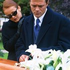 How to Assign Insurance Benefits to Pay For a Funeral