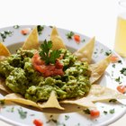 How to Make Guacamole Seasoning