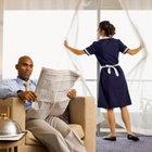 Executive Housekeeper Salary