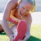 Qué causa el dolor 3 días después de un entrenamiento de piernas