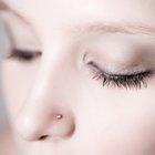 ¿Las perforaciones de nariz dejan cicatrices?
