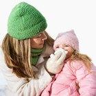 ¿Por qué moquea nuestra nariz en los días fríos?