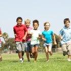 ¿Por qué es importante el ejercicio regular para los niños?