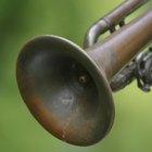 Cómo pulir una trompeta