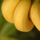 Dolor severo en el estómago por el banano