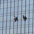 How to Become a High-Rise Window Cleaner