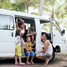 What Legal Forms Are Needed for Church Van Riders?