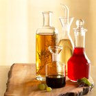 ¿Cuáles son los peligros de beber vinagre?