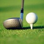 ¿Cómo un giro menor con tu driver afecta la trayectoria de la pelota de golf para tiros más largos?