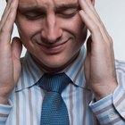 Síntomas por deficiencias del complejo de la vitamina B