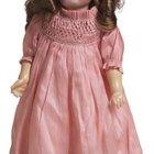 Trucos para el cabello enredado de las muñecas