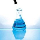 Cómo hacer una solución sobresaturada de sulfato de cobre