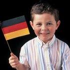 Instrumentos musicales de la cultura alemana