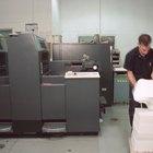 Flexo Vs. Litho Printing