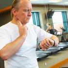¿Por qué mi frecuencia cardíaca se incrementa tanto cuando hago ejercicio?