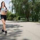 Ejercicios para mantener un saludable estilo de vida