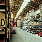 Sistemas de inventario que utilizan las empresas