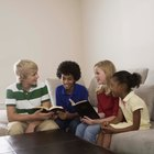 Teen Bible Study Lessons & Activities