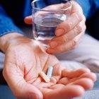 ¿Pueden los hombres tomar vitaminas prenatales?