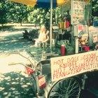 How to Start a Vending Cart Business