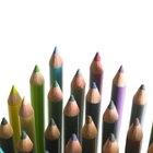 Cómo afilar lápices de carbono