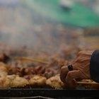 ¿Qué se puede cocinar en un ahumador?