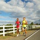 ¿Cuánto peso puedes perder corriendo todos los días?