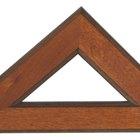 Cómo calcular los ángulos exteriores