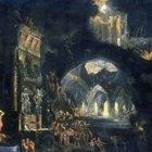 Diferencias entre los períodos rococó y barroco