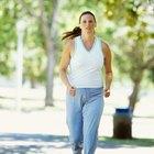¿Cuál es el límite de ejercicio durante el embarazo?