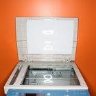 Cómo aplicar una fotocopia sobre tela