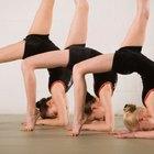 Niveles de gimnasia USAG