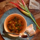 Ways to Add Flavor to Homemade Vegetable Soup